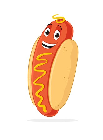 Hot Dog, das richtige Leckerli für den Hund auch in Corona Zeiten